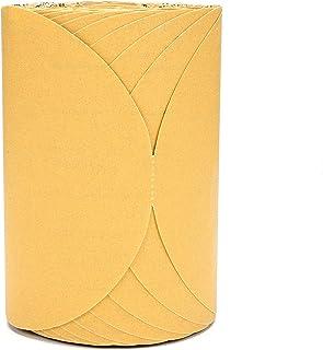 3M Stikit 49918 Stikit Gold Paper Disc Roll