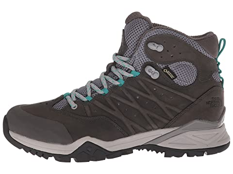 Porcelain Mid GTX® II Hedgehog The Green North Q Grey Hike Face Silver qAqHFvg