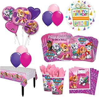 Best skye paw patrol party Reviews