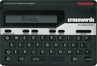 electronic accessory crossword