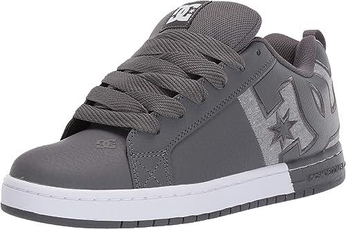 DC - Chaussures Court Graffik SQ Homme