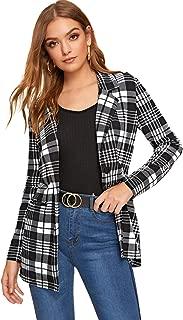 Best black tartan jacket Reviews