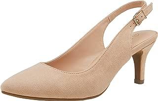 VOSTEY Womens Women Heels