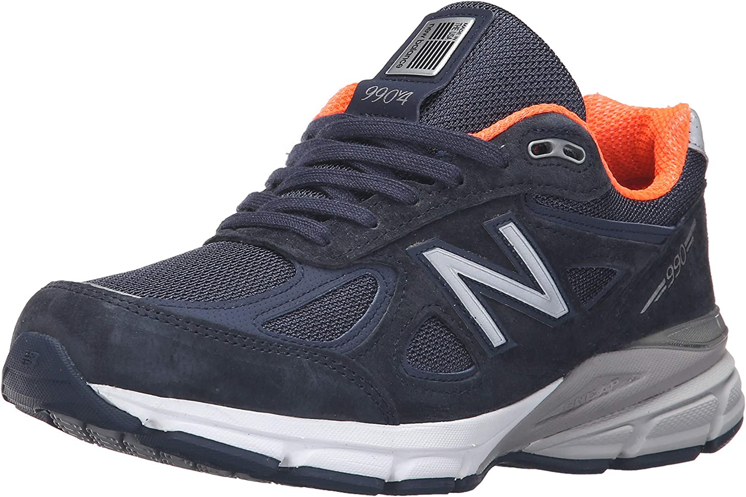New Balance Women's Made High quality new Max 49% OFF in V4 990 Us Sneaker