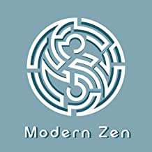Modern Zen: Chillout Music for Meditation and Yoga Practice