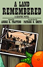 a land remembered graphic novel