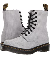 Dr. Martens Page WC Padded Collar Boot