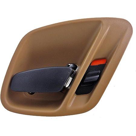 Dorman 82510 Interior Door Handle for Select Jeep Models Taupe