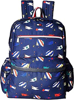 Safe Harbor Backpack