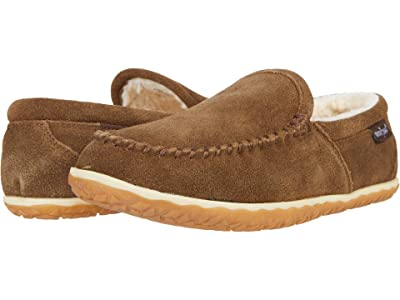 Minnetonka Tilden Moc (Autumn Brown) Men