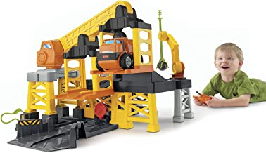 Best fisher price big action construction site Reviews