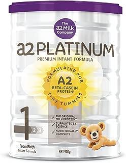 a2 Platinum Premium Baby Formula