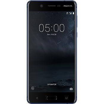 Nokia 5 - Smartphone de 5.2