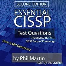 Best cissp certification test questions Reviews