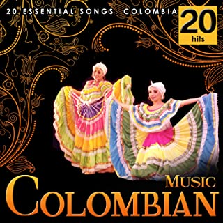 Colombian Music. 20 Essential Songs. Colombia
