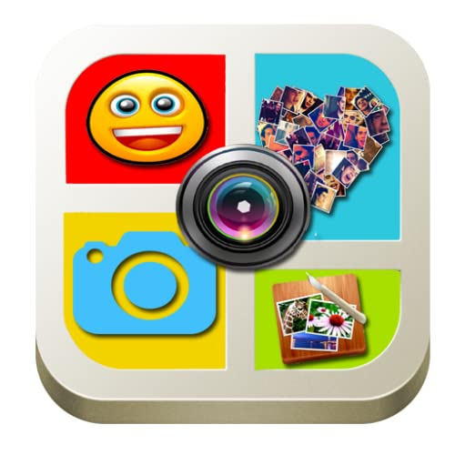 Photo Collage Editor App