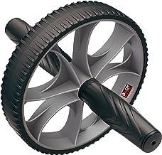 Body Sculpture Heren BB703 Ab Wheel, zwart/grijs, niet van toepassing