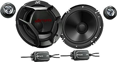 "$69 » JVC CS-DR601C 6.5"" drvn DR Series Shallow-Mount 6.5"" 2-Way Component Speakers"