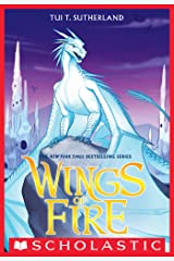 Winter Turning (Wings of Fire, Book 7) Kindle Edition