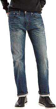 Levi&#39s 505 Regular Fit Men&#39s Jeans