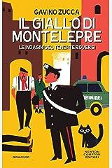 Il giallo di Montelepre (Le indagini del tenente Roversi Vol. 2) Formato Kindle