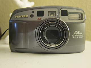 PENTAX IQZoom EZY-80 35mm Camera