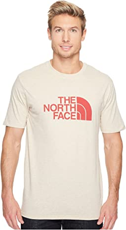 The North Face - Short Sleeve 1/2 Dome Tee
