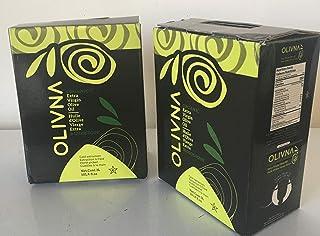 3 liter USDA Organic Extra Virgin Olive Oil