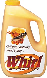 whirl cooking oil ingredients