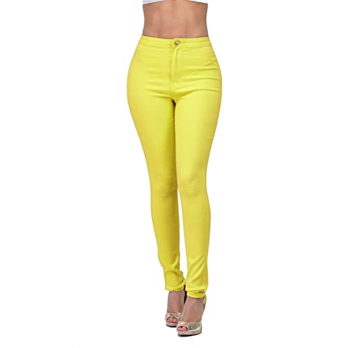 10790f76729a LOVER BRAND FASHION High Rise-Waisted Ladies Skinny Women Colored Denim  Destroyed Ripped Distressed Jeans