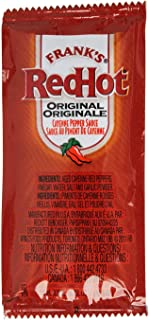 is frank's red hot whole30 approved