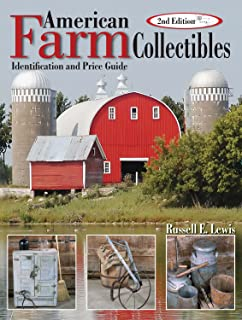 American Farm Collectibles: Identification and Price Guide