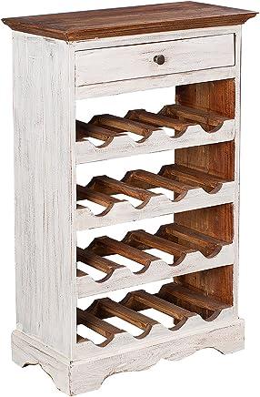 Amazon.es: muebles rusticos - Estantes y soportes ...