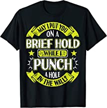 Funny Customer Service and Frontline Staff T-Shirt
