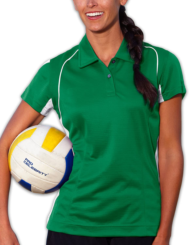 Pro Celebrity Women's Epitome Polo Shirt
