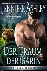 Der Traum der Bärin: Deutsche Ausgabe Kindle Ausgabe