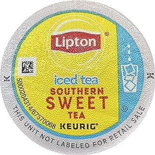 Lipton K-Cups, Refresh Iced Sweet Tea 22 ct