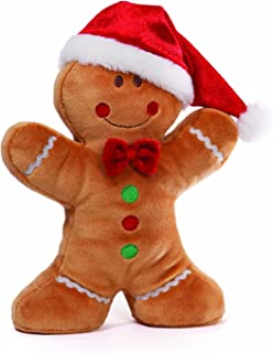 Best large plush gingerbread man Reviews