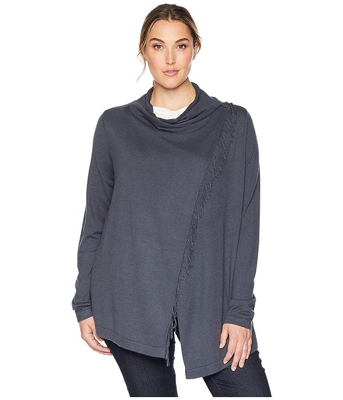 Aventura Womens Size Plus Shaylee Tunic