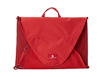 Eagle Creek Pack-It!tm Garment Folder Medium (Red Fire) Bags