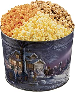 Best christmas popcorn cans Reviews