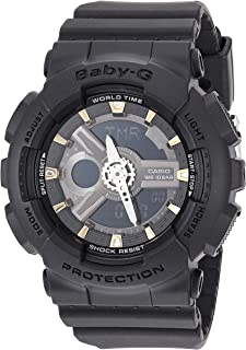 Watch (Model: BA-110GA-1ACR)