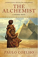 The Alchemist: A Graphic Novel Kindle Edition