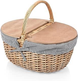 Best large picnic basket Reviews