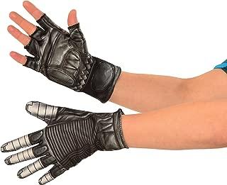 Civil War Winter Soldier Child Gloves