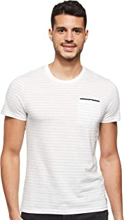Tom Tailor Men's Smart T-Shirt
