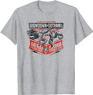 Best batman v superman shirt Reviews