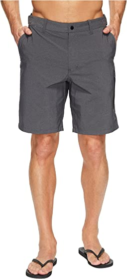 Quiksilver Waterman - Stand Up Hybrid Shorts