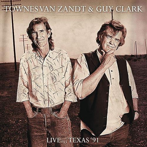 Desperados Waiting For A Train Live Explicit By Townes Van Zandt Guy Clark On Amazon Music Amazon Com