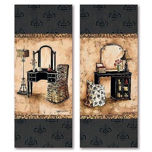 Cheetah Bedroom Decor: Amazon.com